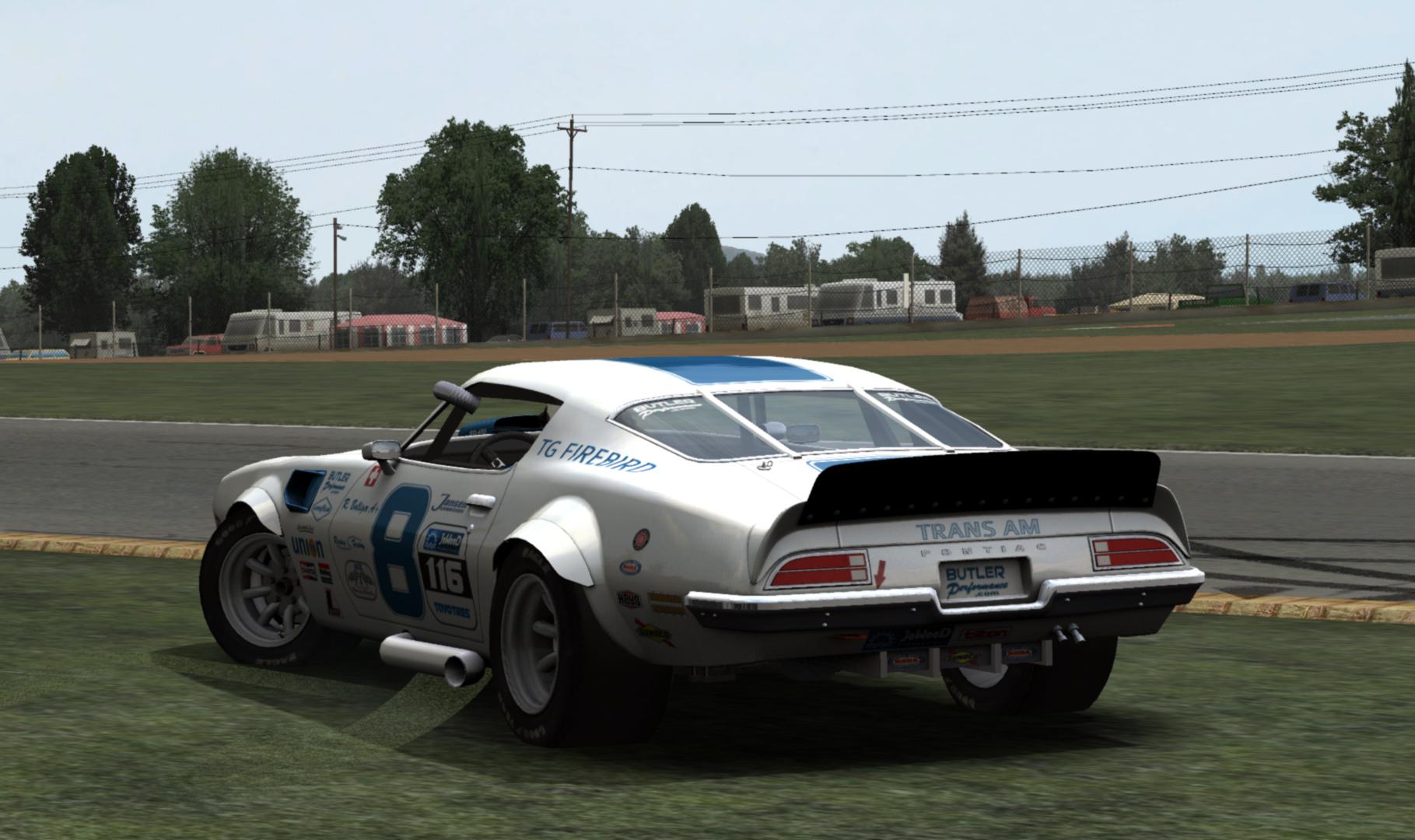 Gt Race Car Wallpaper Bsimracing