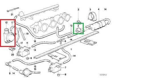 2000 Bmw 528i Vacuum Diagram Index listing of wiring diagrams