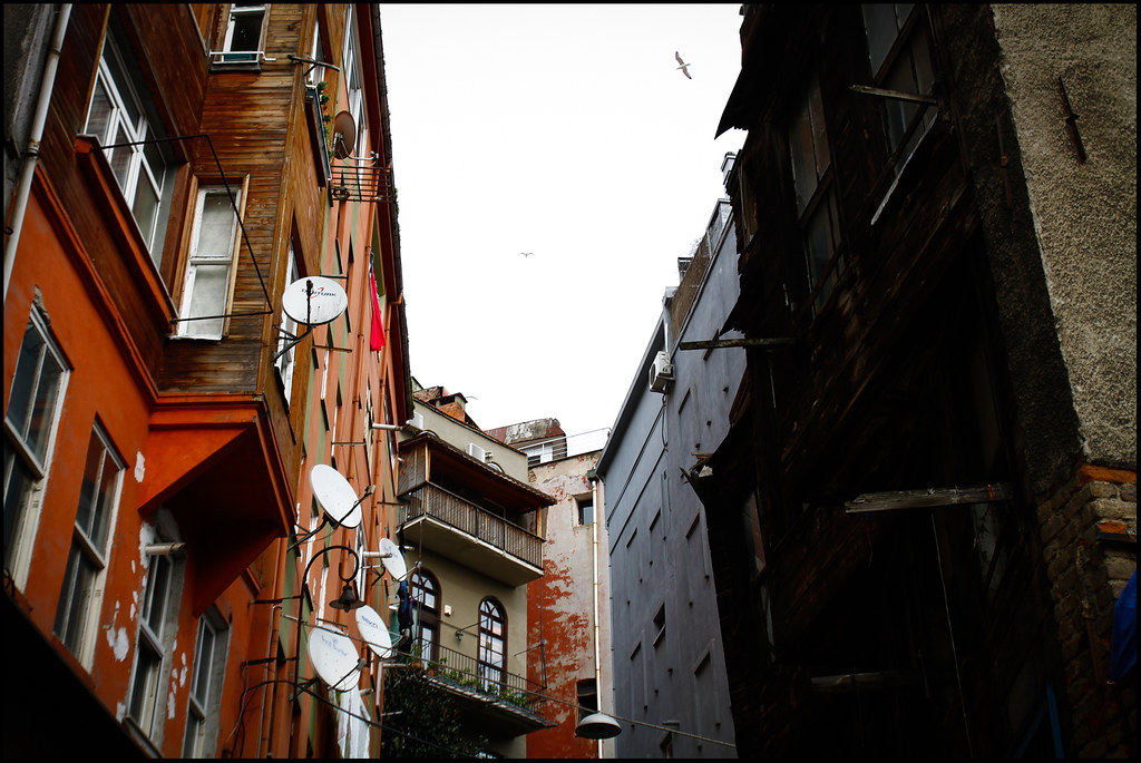 Tuukka13 - A Day Around Istanbul - 01.2013 - Photo Diary -13