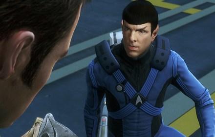 2-27-13 - Spock