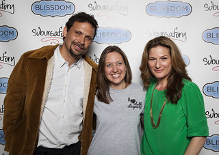 Blissdom Conference 2013