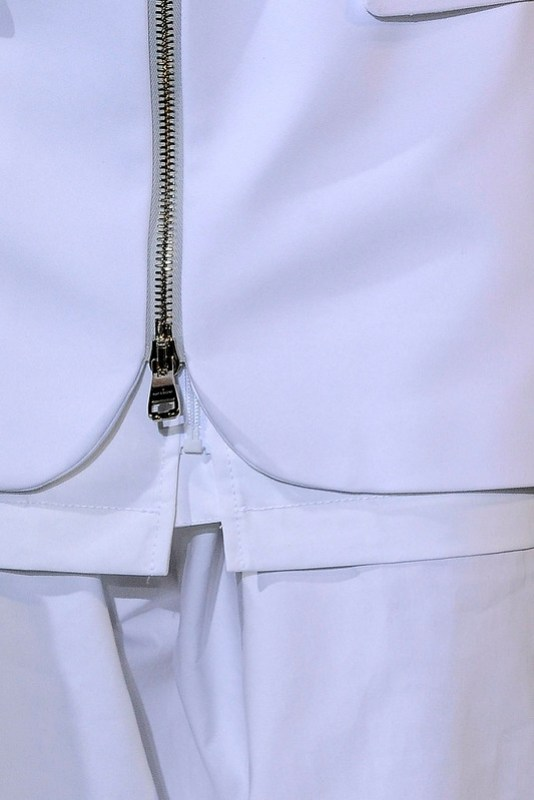 TUUKKA13 - INSPIRATION MOOD BOARD: ALL WHITE EVERYTHING - Raf Simons