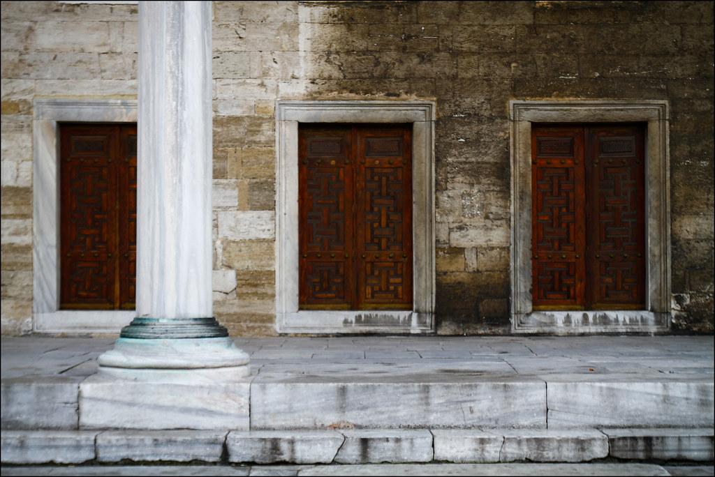 Tuukka13 - Old, Historic and Islamic Istanbul & Me - Photo Diary, Istanbul, Turkey -3