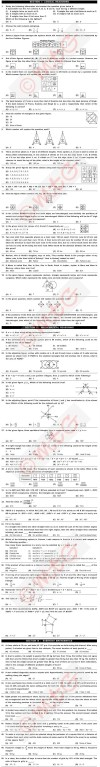 IMO 2011 Papers with Answers Class 9