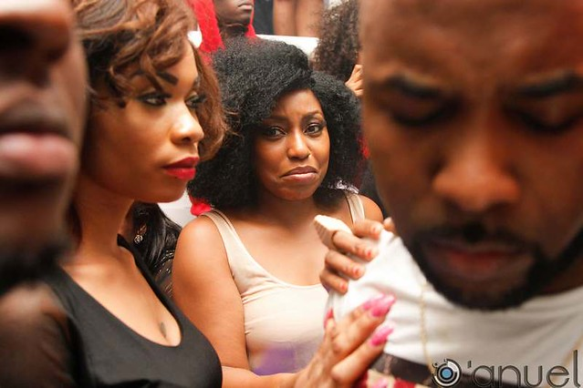 8631621742 8f7d871acf z Photos: Ciroc, stars, hot babes and more at Banky W 32nd Birthday party