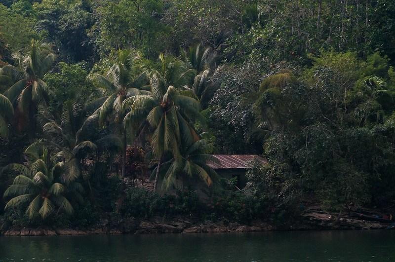 Sailing Rio Dulce-28