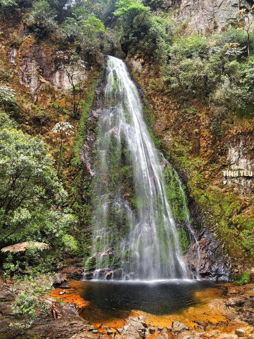 Lovewaterfall