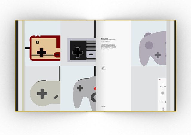 Everyday is Play A book to celebrate the game—uniting artists and gamers across the globe