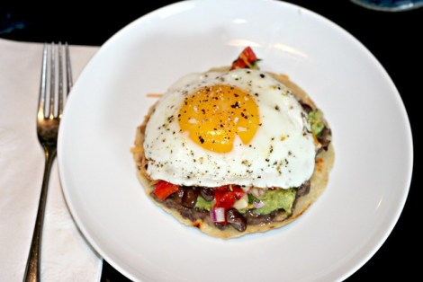 Breakfast TostadaBlog