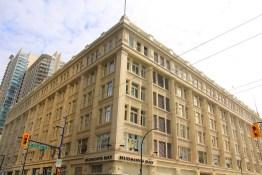Hudsons Bay Building