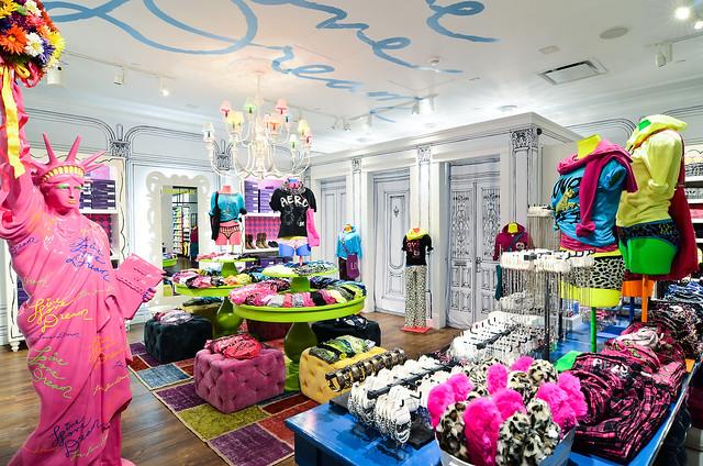 Dorm Shop