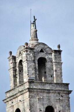 Iglesia y Convento de San Francisco de Asis