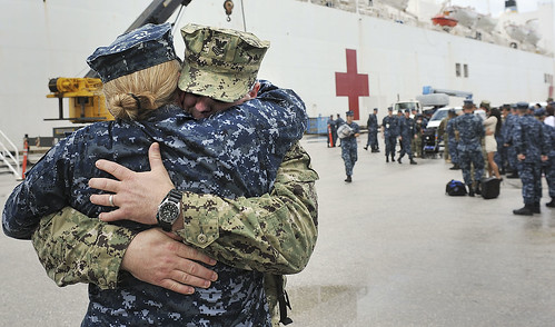 Pacific Partnership 2012 Arrives in Guam Commander, US Pacific Fleet - us navy master at arms