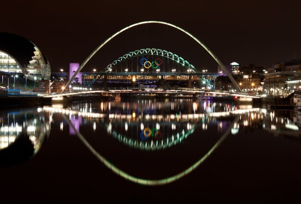 BEST PLACES TO VISIT IN THE UK, NEWCASTLE, NEWCASTLE-BRIDGES