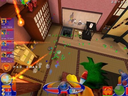 juego world of padman gratis