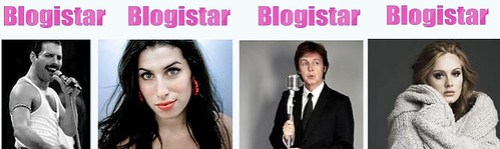 Mejores Cantantes y Grupos Ingleses