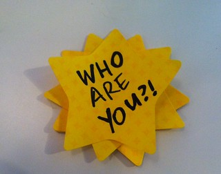 Identity Blog Post