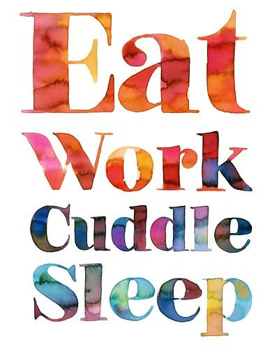 eat work cuddle sleep_1