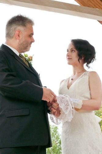Geoff's vows