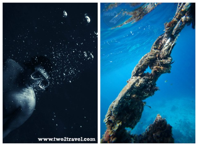 TWO2TRAVEL | Bohol | Balicasag Island