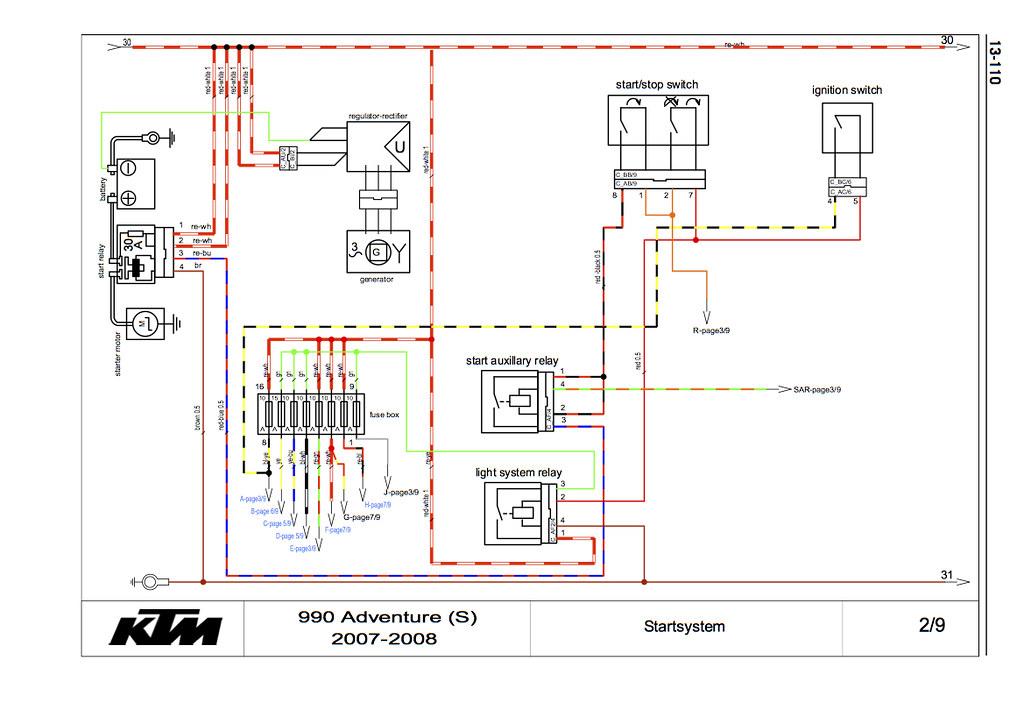 Ducati Streetfighter Wiring Diagram Better Wiring Diagram Online