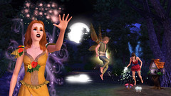TS3_Supernatural_Fairy_Forest