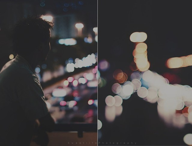 8013220836 a08dda35e2 z 25 Inspirational Examples of Bokeh Photography | Part 24