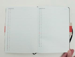 writersblok planner - 8