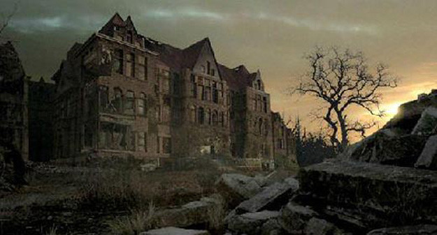 Resumen American Horror Story: Asylum - Welcome to Briarcliff