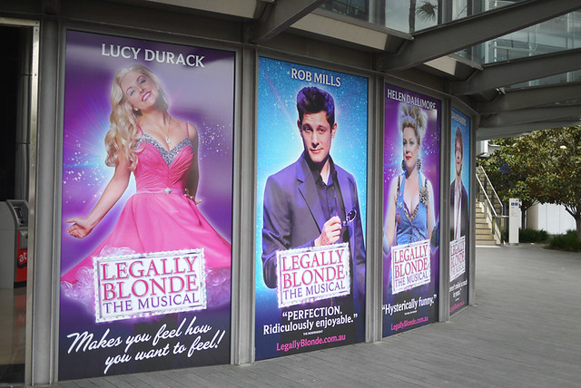 Legally Blonde (The Musical)