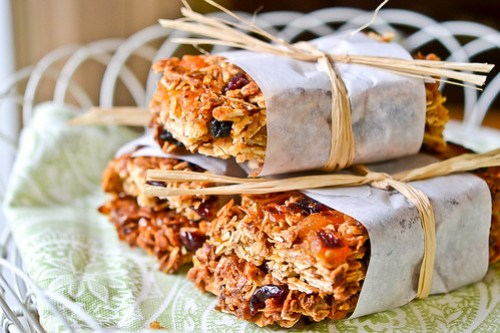 Granola Bars (15 of 4)