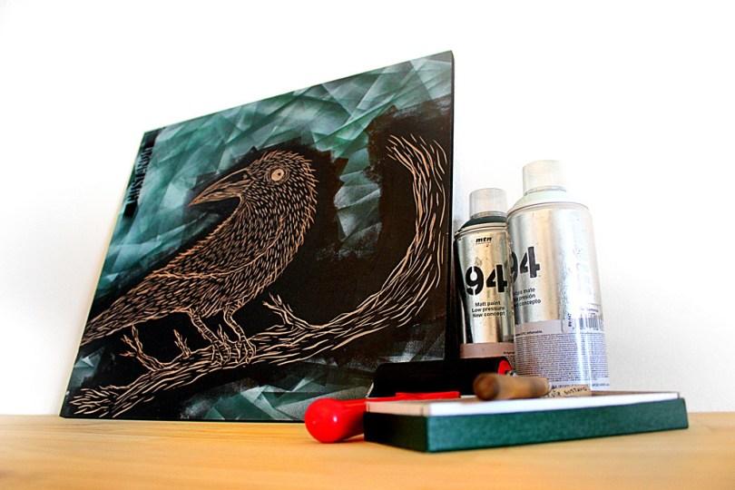 Corvo   Crow