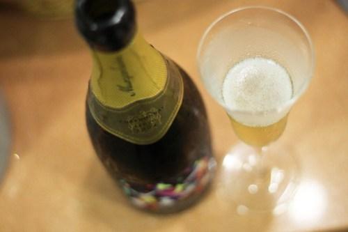 Murganheira Chardonnay Bruto 2004