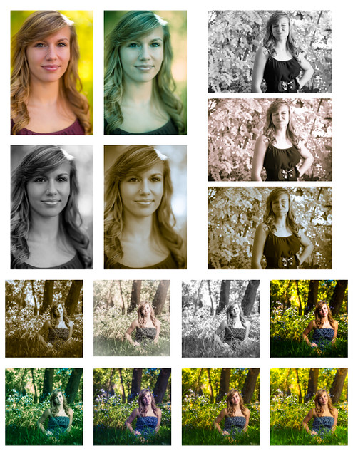 TSP Imaging Presets Collection vol.1