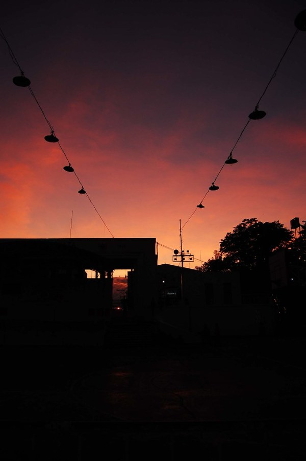 MULTIPLY ARCHIVE | La Union | Sunsets | Nikka