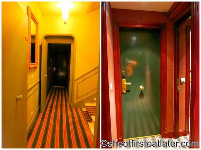 Lenox Montparnasse Hotel-003