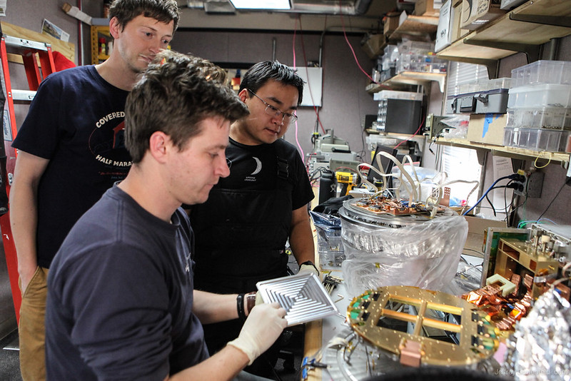 2012-11-27 Keck Array Disassembly - IMG_1418-1600-80