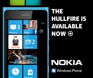 The Hullfire is available now