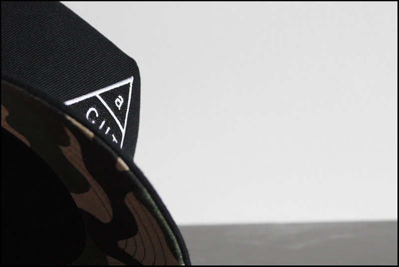Tuukka13 - Headwear Update - A Cut Above Snapback, Minnie f. Ronya Hat and VIER Antwerp Hat - 6