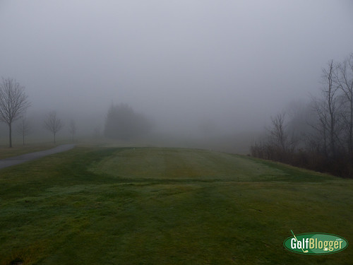 Foggy Golf 1