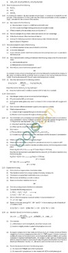 CBSE Board Exam 2013 Class 12 Sample Question Paper for Chemistry Image by AglaSem