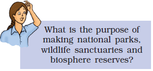 NCERT Class VIII Science Chapter 7 Conservation of Plants and Animals