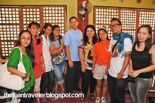 KULINARYA Malabon Bloggers Event.