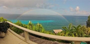 Reader C.C. | Mustique Island | St. Vincent & The Grenadines | 9:30pm