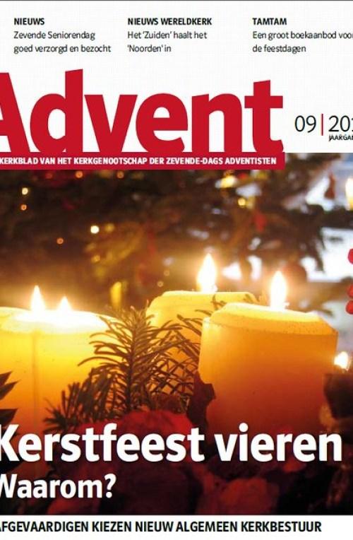 Advent 09