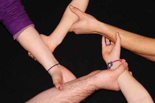 2012 star hands