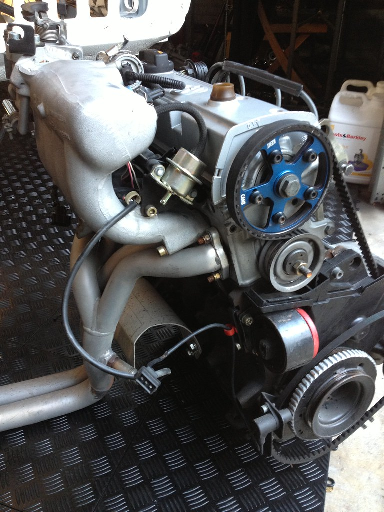 83 Mustang Engine Wiring Harness Vwvortex Com Fs Built 8v Engine Forged Internals With
