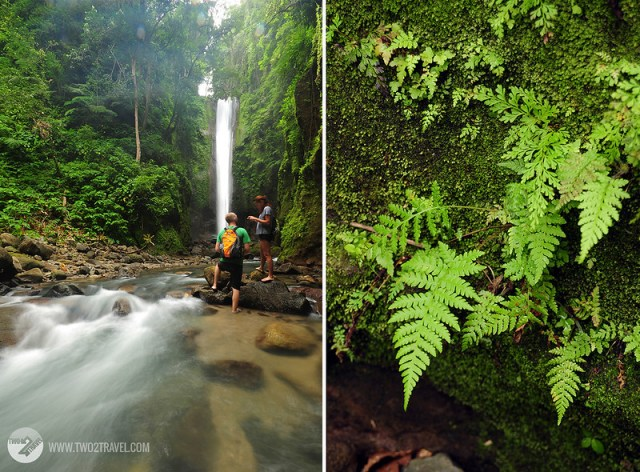 TWO2TRAVEL | Casaroro Falls
