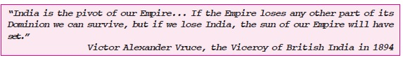 NCERT Class XI Economics: Chapter 1 – Indian Economy on the Eve of Independence