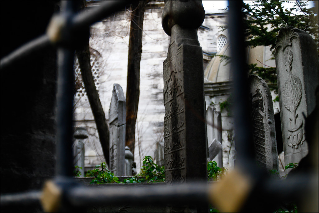 Tuukka13 - Old, Historic and Islamic Istanbul & Me - Photo Diary, Istanbul, Turkey -2